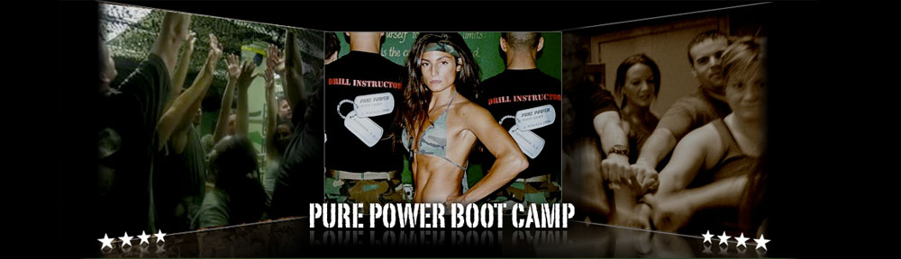 Pure Power Fitness Boot Camp NYC